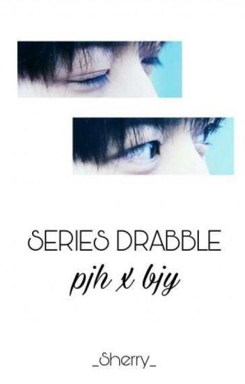drabbles | hoonbae - pjh x bjy