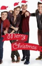 UNA NAVIDAD EN GRANDE CON BIG TIME RUSH ♥♡ by scars_dark