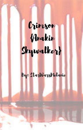 Crimson {Anakin Skywalker} by StarWarsMelanie