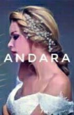 ANDARA  by cendolll
