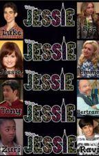Jessie(A Luke Ross Love Story!) by CheniseRobson93