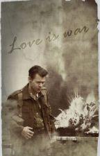 Love is war by mia_just_mia