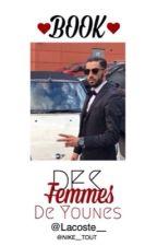 Femmes de Younes [R/B] by ABADAKOR_