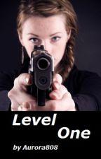 Level One by Aurora808