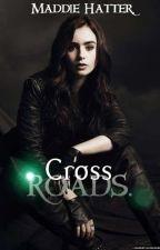 Cross Roads [Percy Jackson] by hattermaddie