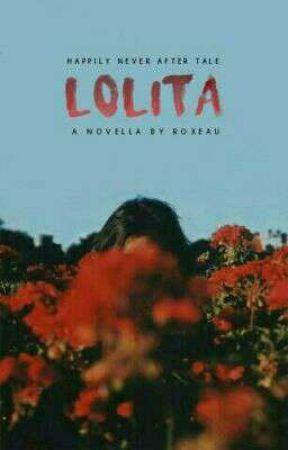 Lolita by roxeau