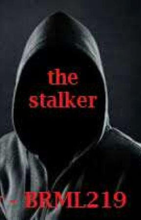 The Stalker (GxG) by BRML219