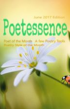 Poetessence (June Edition) by WP_Poetry