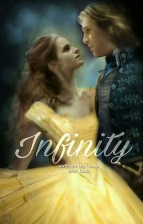 Infinity (Beauty and the Beast FF) by Bizelbou