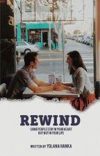Rewind by yolanaivanka