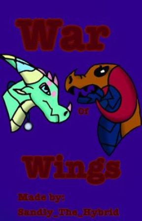 War of Wings RP  by Pisces_On_The_Sand