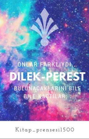 Dilek-Perest by Kitap_prensesi1500