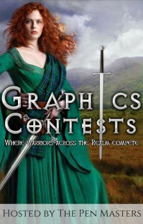 Graphics Contests - Open by YoungWriterContests