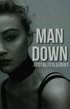 Man Down [Lahey]  by justalittleidiot