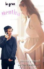 La gran mentira (Harry Styles y Kenny) by MaritzaStyles