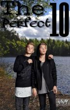 The Perfect 10 - Marcus and Martinus || VALMIS ✓  by WonderWhyMonni