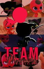 Team Miraculers by TeamMiraculers