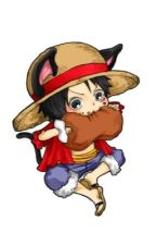 Taking Things Too Far (Neko Luffy) by R-Hope515