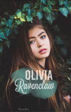 Olivia Ravenclaw (editing majorly) by Meriellex
