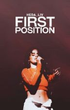 First Position • Camila/You by Heda_Liv