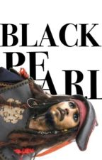 ✓ | Black Pearl | ⚓️ | gifs by freehawks