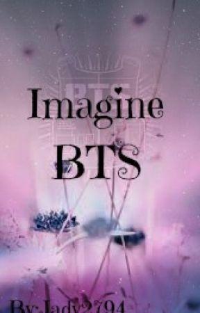 Imagine BTS - Rap monster - Wattpad