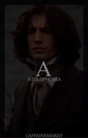 ATELOPHOBIA | R.BLACK by grace-full