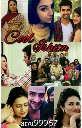 Cool Ishita by anu99967