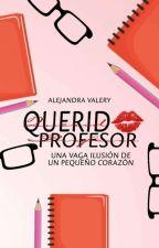 Admiradora de Mi Profesor.  by SamperiKookie