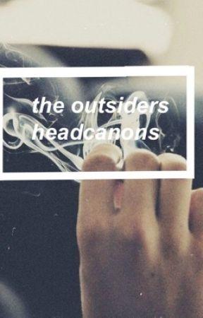 The Outsiders Headcanons - cuddling with them - Wattpad