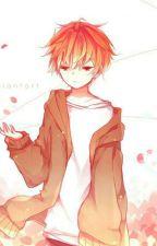 Моя история ... by -_Yukine_Sekki_-