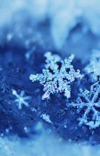 The Winter Breeze by christy_lebedev