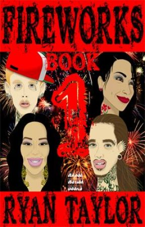 FIREWORKS (BOOK 1) by UrbanFiction
