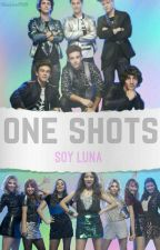 One Shots - Soy Luna by ThisLove1999
