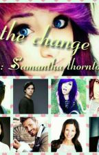 the change by thornton16