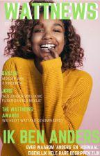 Ik ben anders - Wattnews editie 6 by WattnewsNL