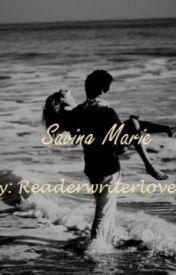 Saving Marie by readerwriterlover16