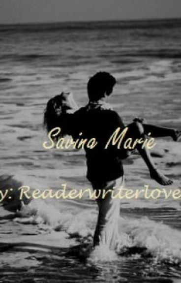 Saving Marie by readerwriterlover16