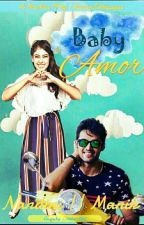 Baby Amor by AimanIshteyaque