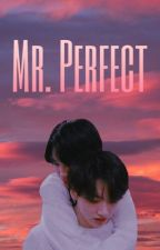 Mr. Perfect (Jikook FF) by SwagEomma