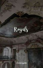 Royals | hp by Evanaissante
