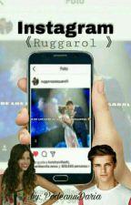 Instagram Ruggarol by PodeanuDaria