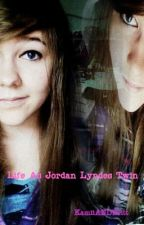 Life As Jordan Lynde's Twin by KamiiANDBritt
