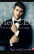 Meu CEO ❤ by Candy2Cupcake