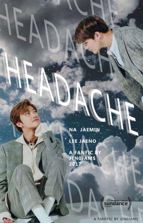 headache. [JaeNo/Nomin] by JEN0JAMS