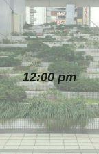 12:00 pm  by SILVERJIN