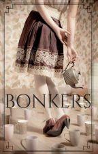 Bonkers |Percy Weasley| by kmbell92