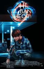 The Big Bang Theory | Kim Taehyung by Balaccie