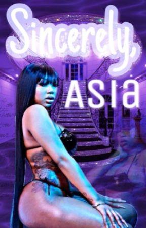 AsianDoll by Baby_Jokerette