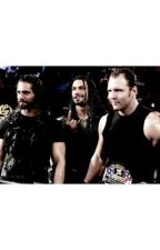 The Shield preferences by Ashleigh32